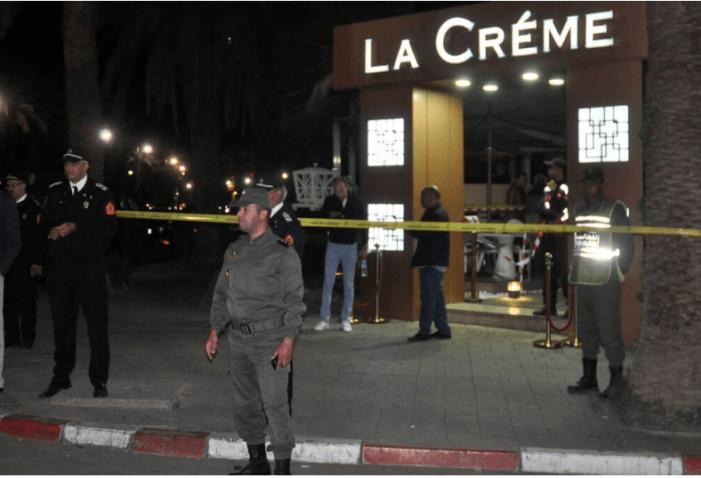 Hoger beroep tegen doodstraf in Marokko
