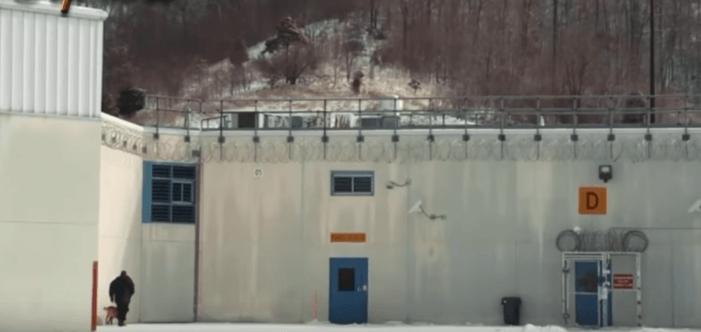El Chapo opgeborgen in extra beveiligde inrichting (VIDEO)