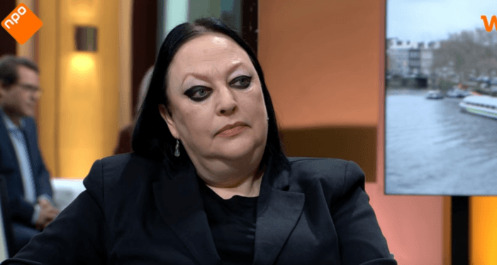 Inez Weski blijft gewoon Taghi's advocaat