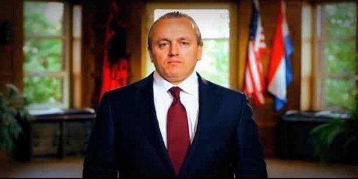 'Dode Albanees had twee ton schuld'