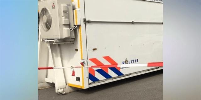 Zwaargewonde na schietpartij in Amsterdam (UPDATE)