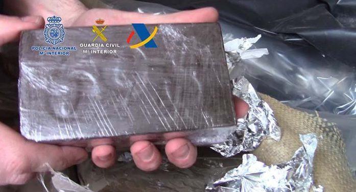 23 arrestaties in Spaans hasjonderzoek (VIDEO)