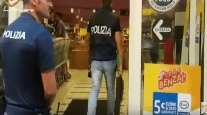 Grote operatie tegen 'Ndrangheta in Duitsland en Italië
