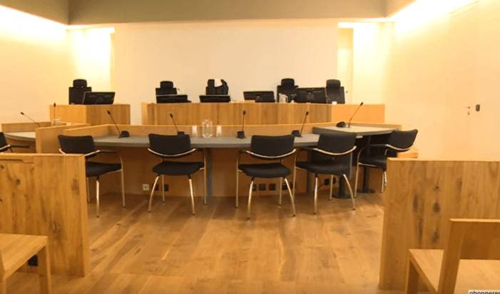 Voorzitter Zwolse rechtbank van strafzaak afgehaald