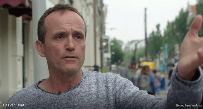 Van Hout: 'ik voorkwam liquidatie John van den Heuvel' (VIDEO)