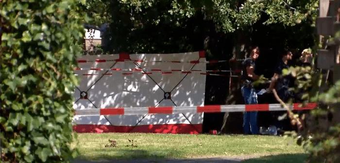 Man dood na geweld in speeltuin Assen wegens mogelijk zedendelict