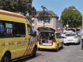 Meisje (15) overleden bij steekpartij Breda, verdachte (16) opgepakt