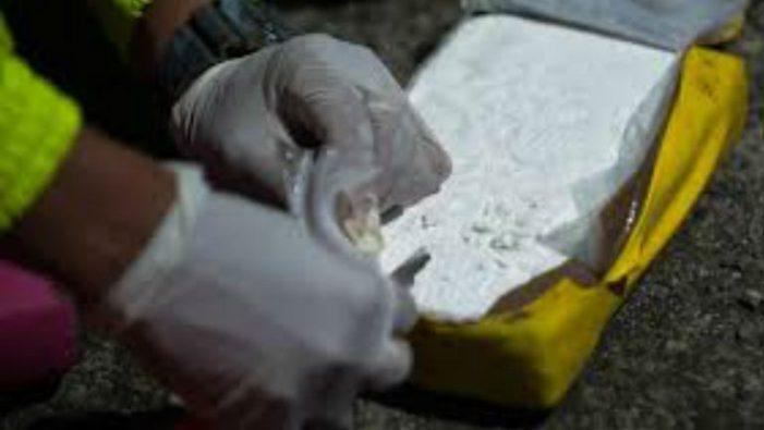 Meer dan drie ton cocaïne gepakt in Marokko