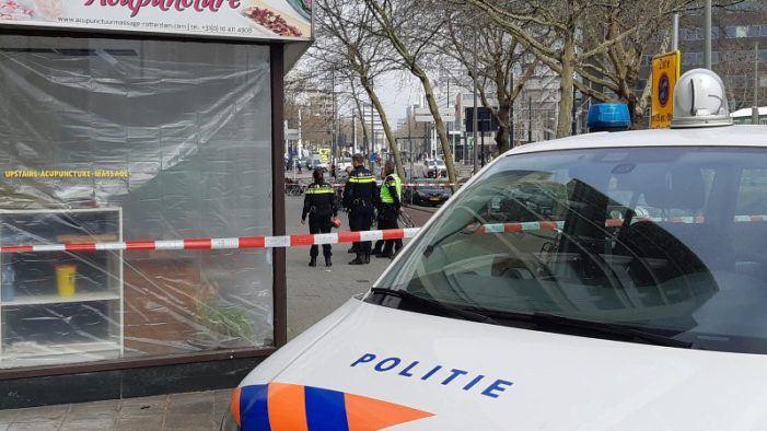 Twee verdachten aangehouden voor explosie bij shishalounge