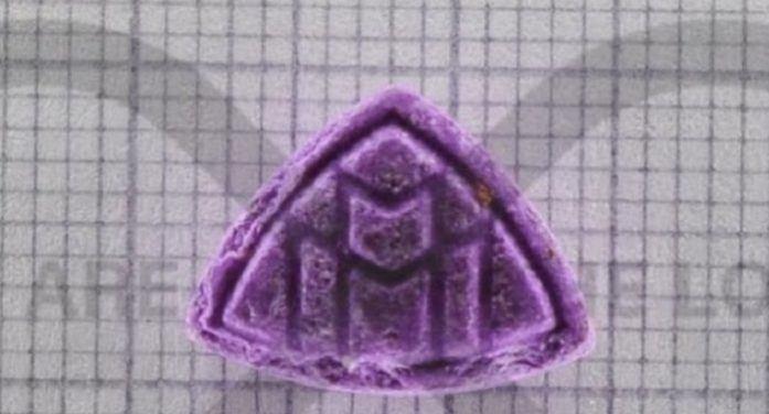 Drie jaar cel voor Tielenaar vanwege bezit 43 kilo MDMA