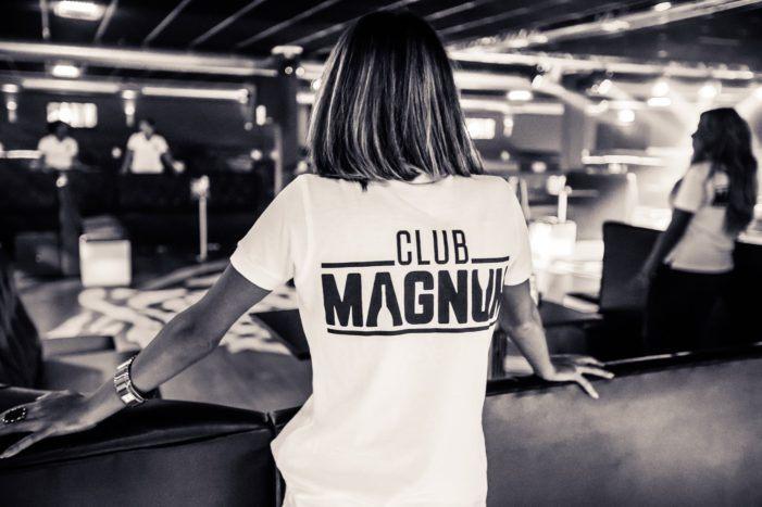Nachtclub Magnum opnieuw beschoten en gesloten