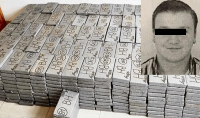 'Bredase Bosniër doet aangifte om dreiging liquidatie door neef'