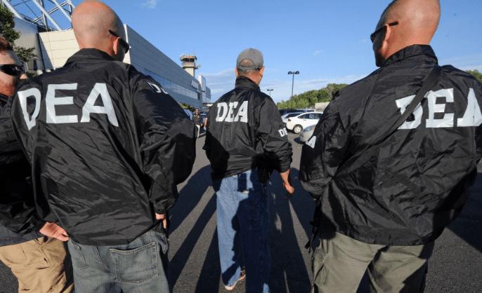 Actie van DEA tegen Mexicaans meth-kartel (UPDATE)