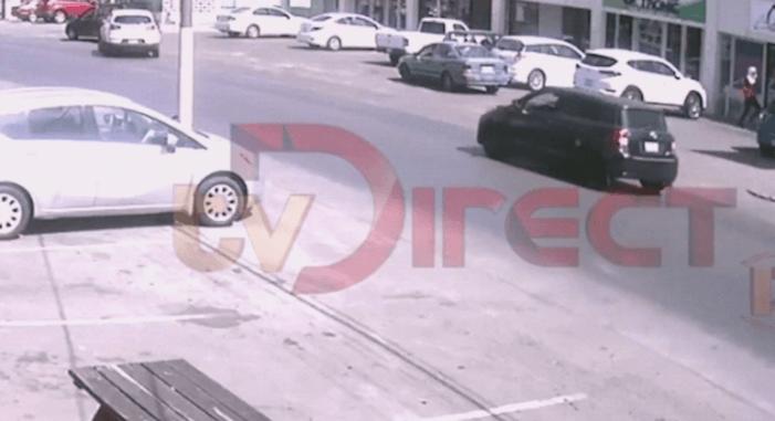 Liquidatieslachtoffer Curaçao zat ook vast voor fatale schietpartij in parkeergarage