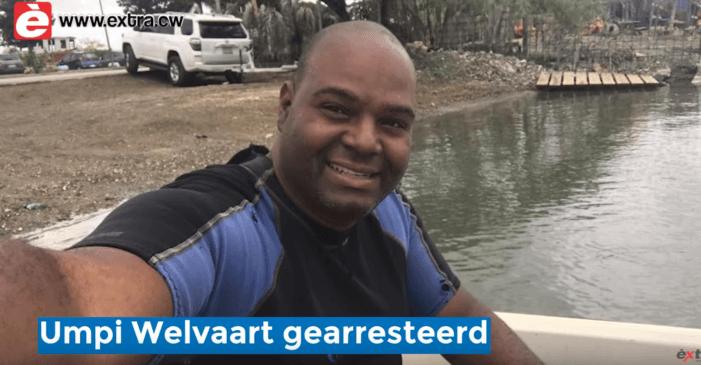 'Curaçaose fotograaf vast in drugsonderzoek'
