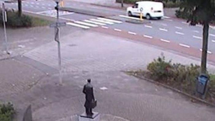 'Verdachte van moord op advocaat Wiersum op vrije voeten' (UPDATE)