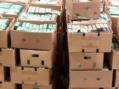 Voortgaande geweldsincidenten rond fruitbedrijf Hedel