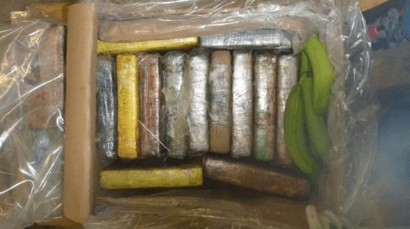 OM: 'Kopstuk cocaïnehandel Piet Costa opgepakt' (UPDATE3)