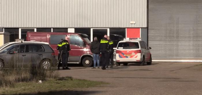 Strafzaak tegen verdachten groot speedlab Enschede van start