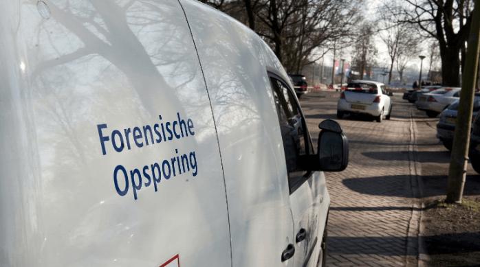 Lichaam in koffers in auto Dordrecht, man uit Zwijndrecht opgepakt