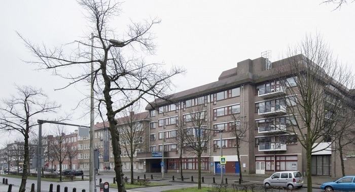 Vrouw neergestoken door bewoner in verzorgingstehuis Amsterdam-West