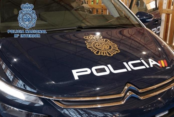 Nederlander gearresteerd in Alicante