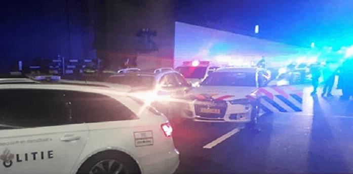 Verschillende gewonden bij schietpartij Apeldoorn (UPDATE)