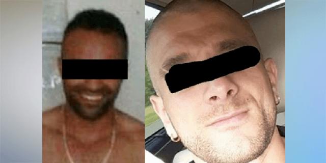 """25 en 10,7 jaar cel voor """"Wolf"""" en """"Wolfje"""" wegens zeven moordpogingen"""