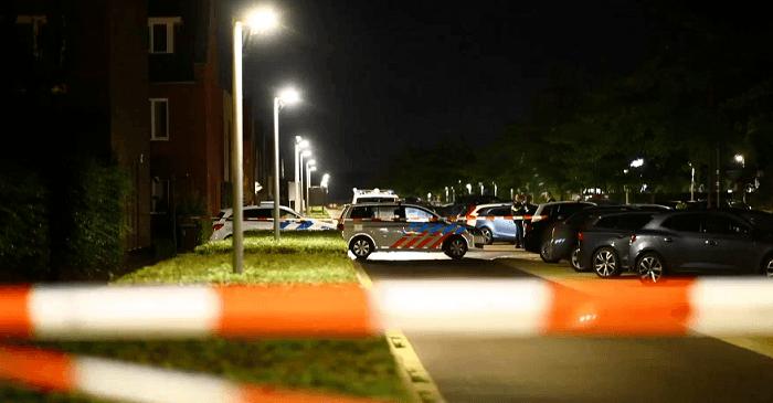 Schietpartij in Zwolle was mogelijk liquidatiepoging (UPDATE)