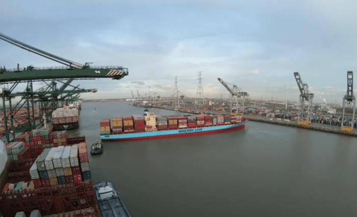 Komt er bewijs over de Antwerpse 5,3 ton cocaïne?