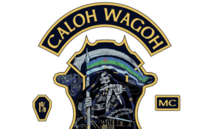 OM eist verbod op motorclub Caloh Wagoh wegens 'stortvloed aan geweld'