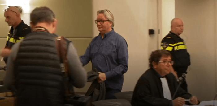 Rechtbank: NOS-journalist hoeft vragen niet te beantwoorden