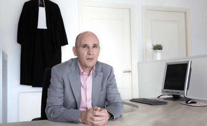 Grapperhaus krijgt nog te maken met de rechtstaat (COLUMN)