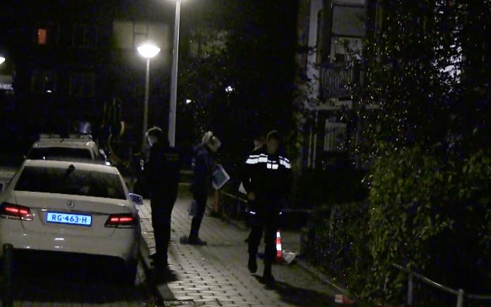 Slachtoffer moord Amsterdam-West van beruchte familie (UPDATE)