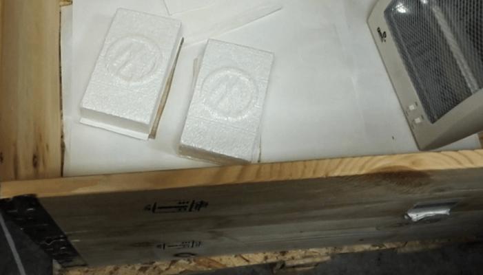 Nederlander bij 700 kilo cocaïne in Antwerpen