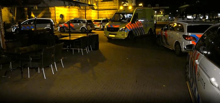 Vier arrestaties na massale vechtpartij en grote politie-inzet in Doetinchem