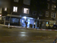 Plofkraak in Amsterdam gefilmd (VIDEO)