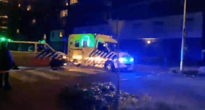 Twee zwaargewonden bij schietpartij Sliedrecht opgepakt als verdachten