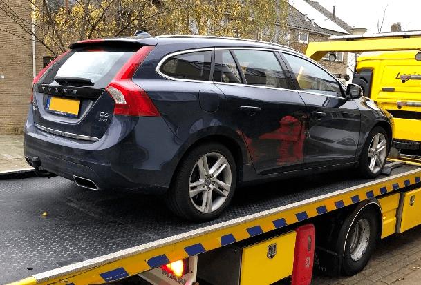 Aanhouding in onderzoek BTW-fraude met auto's