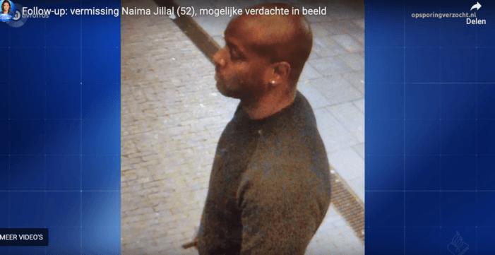 'Twee aanhoudingen in vermissingszaak Amsterdam' (UPDATE2)