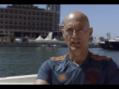 Mink Kok ontsnapte ternauwernood aan explosie Beiroet