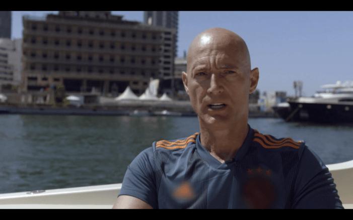 Mink K. spreekt over liquidaties in de onderwereld (VIDEO)