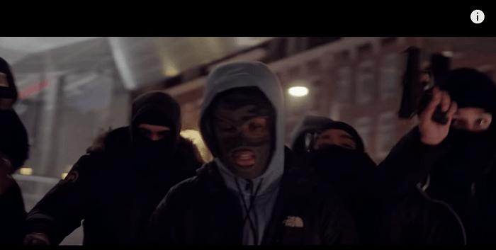 Labelbaas over gewelddadige drillrap: 'Het is puur entertainment'