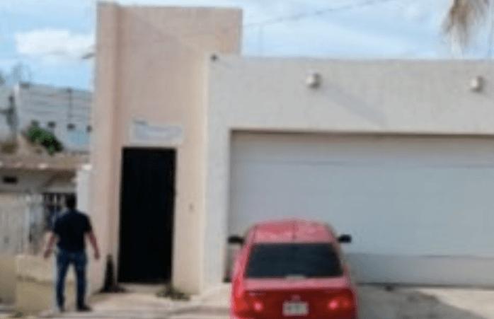 Wie durft de huizen van El Chapo te kopen?