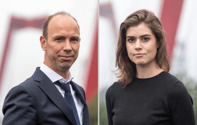 Advocaat Willem Holleeder vervangen door kantoorgenote