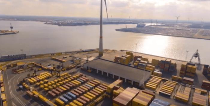 'Cocaïne-uithalers gepakt op Antwerps haventerrein'