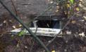 'Dna Martien R. op vuurwapen uit geheime bergplaats in kamp' (UPDATE)