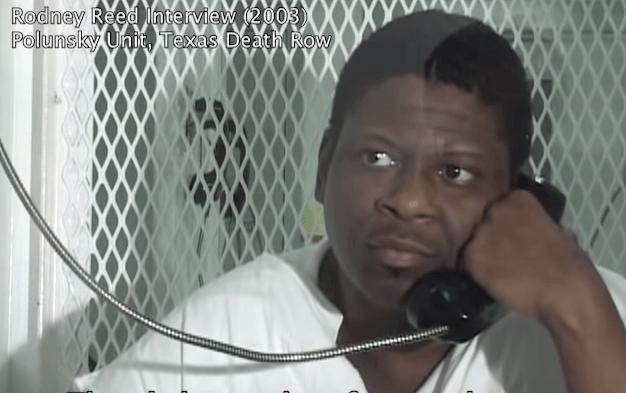 Binnenkort doodstraf voltrokken van mogelijk onschuldige man (VIDEO)