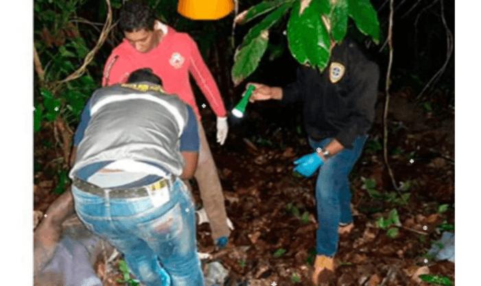 Vermoorde Nederlander was verdachte in onderzoek naar Mexicaans kartel