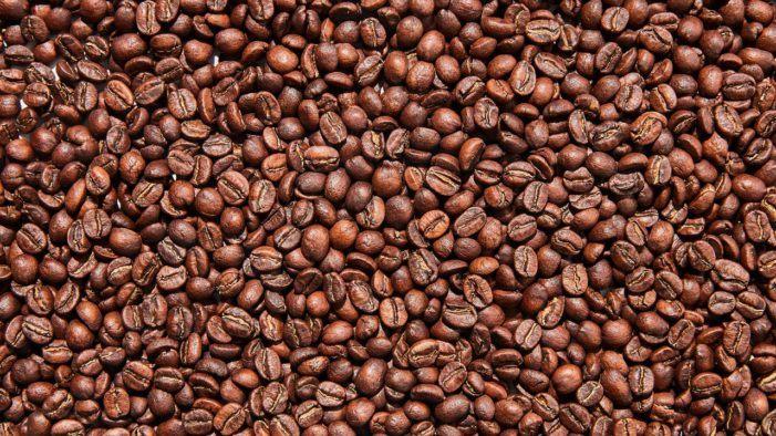Ruim 1,3 ton cocaïne in de koffie